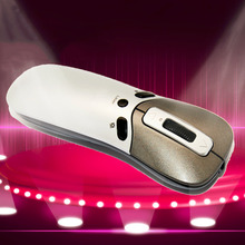 PR-05 2.4G wireless 6D Air Mouse Laser Presenter Necessary For Teaching Conference Speech