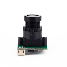 Hot  Sale 700TVL 2.8mm Camera Lens CCD FPV Camera For RC Quadcopter Droen Plane parts Accessories Mini CCD Camera For RC Plane