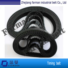 Rubber Timing Belt With Customized Width Automotive Timing Belt(China)