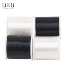 High Quality Durable Nylon Sewing Thread Home Hand Stitching Thread for Sewing Machine Accessories 4*100M