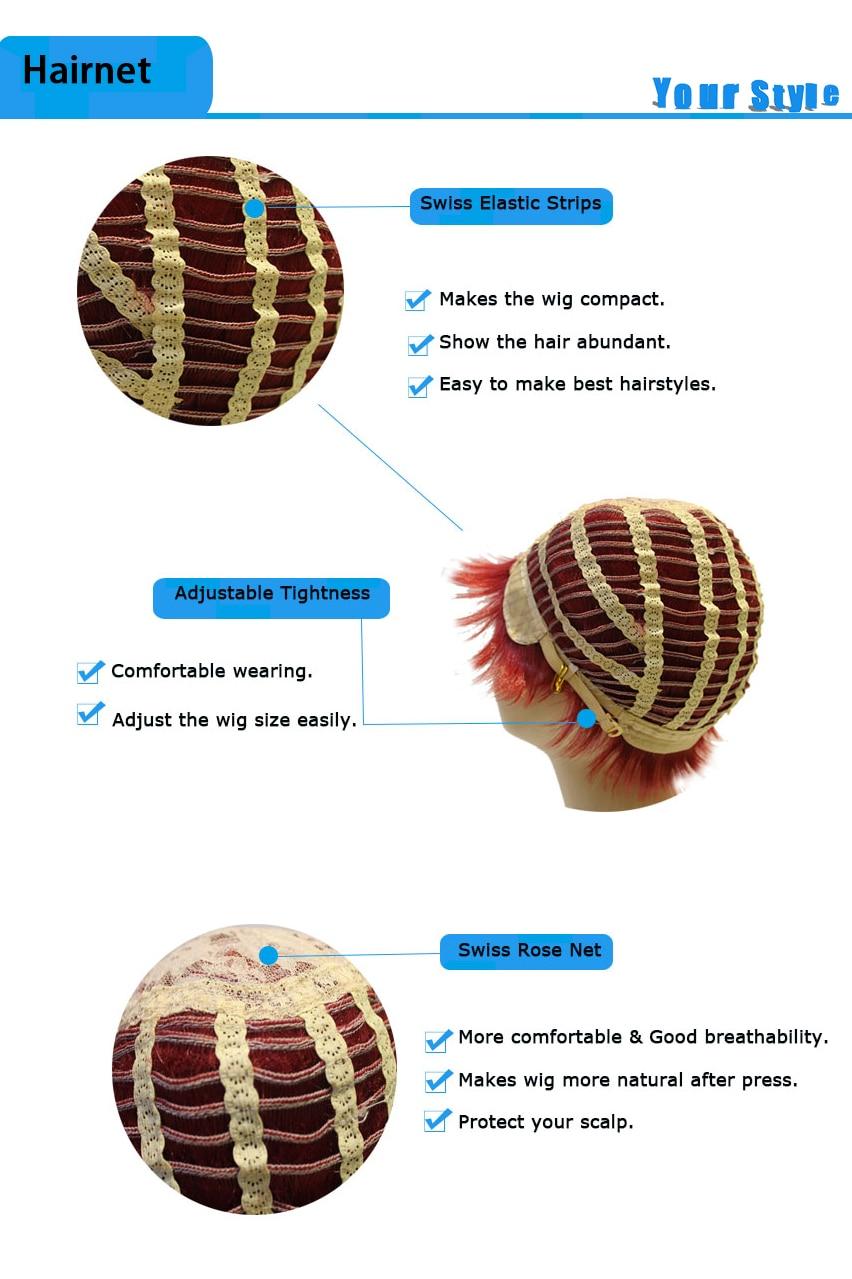 4.hairnet