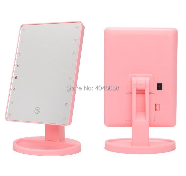 16 led intelligent cosmetic mirror (3)