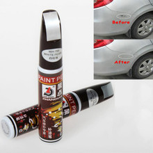 Car Auto Vehicle Scratch Mend Painting Pen Repair Remover Touch-Up Paint Fix Pen Universal Professional Quality 13 Colors