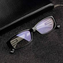 Practical Computer Goggles Radiation Resistant Glasses Anti Fatigue Eye Protection Glass Frame Women Men Cheap reading glasses(China)