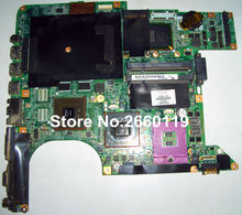 laptop motherboard for HP dv9000 DV9500 447982-001 system mainboard fully tested and working well