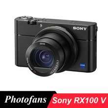 Sony DSC-RX100 V Digital Camera(China)