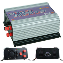 500W Solar Power Grid Tie Inverter for 3 Phase AC10.8V-30V or AC22~60V Input 120V or 230V AC output Wind Turbine with Dump Load