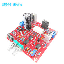 0-30V 2mA-3A Continuously Adjustable DC Regulated Power Supply DIY Kit Short Circuit Current Limiting Protection free shipping
