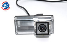 Auto Backup Rear View CCD Car Reverse Car Rearview reversing Parking Kit Camera For Toyota Land Cruiser LC100 2.9cm*6.7cm