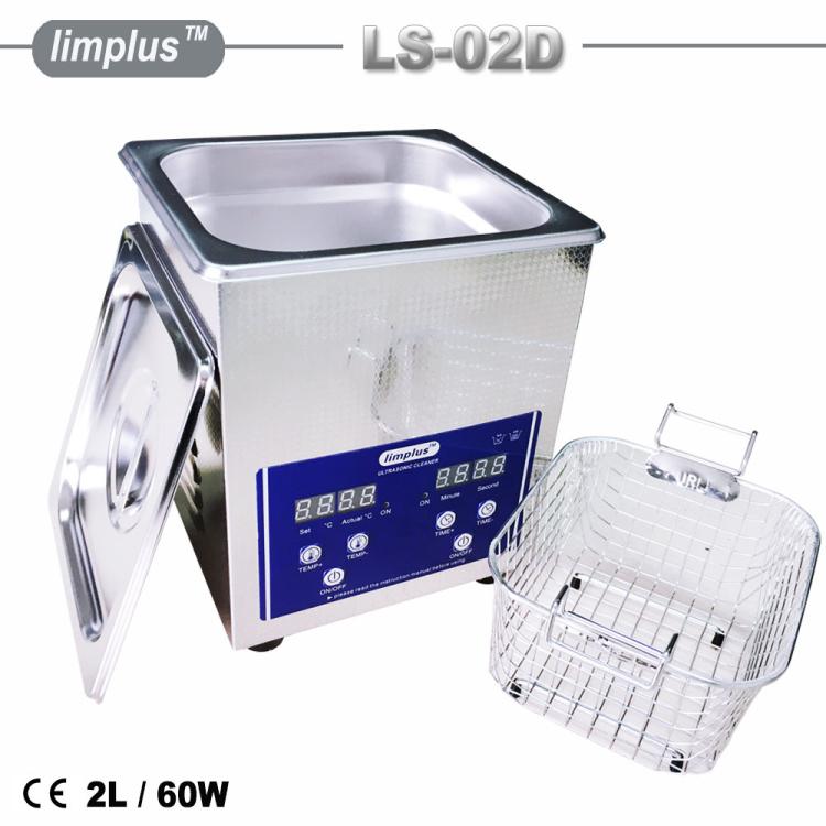 2liter ultrasonic cleaner (2)