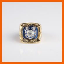 1970 BALTIMORE COLTS SUPER BOWL V WORLD CHAMPIONSHIP RING US SIZE 11(China)