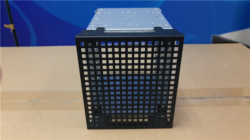 5.25 to 3.5 SATA SAS HDD Hard Drive Cage Adapter Tray Caddy Rack Bracket For 3x 5.25 CD-ROM Slot Internal or External PC DIY<br>