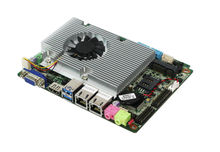 "3.5"" motherboard  i7 integrated motherboard with HM77 Chipset,VGA, LVDS Onboard,Support Double Display"