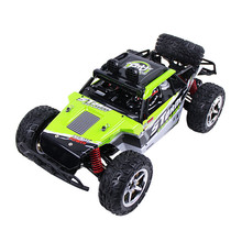 Hot BG1513 2.4G High Speed Race Cars Four-wheel Drive High-speed Electric Remote Control Off-road Vehicle 1:12 Full-scale R
