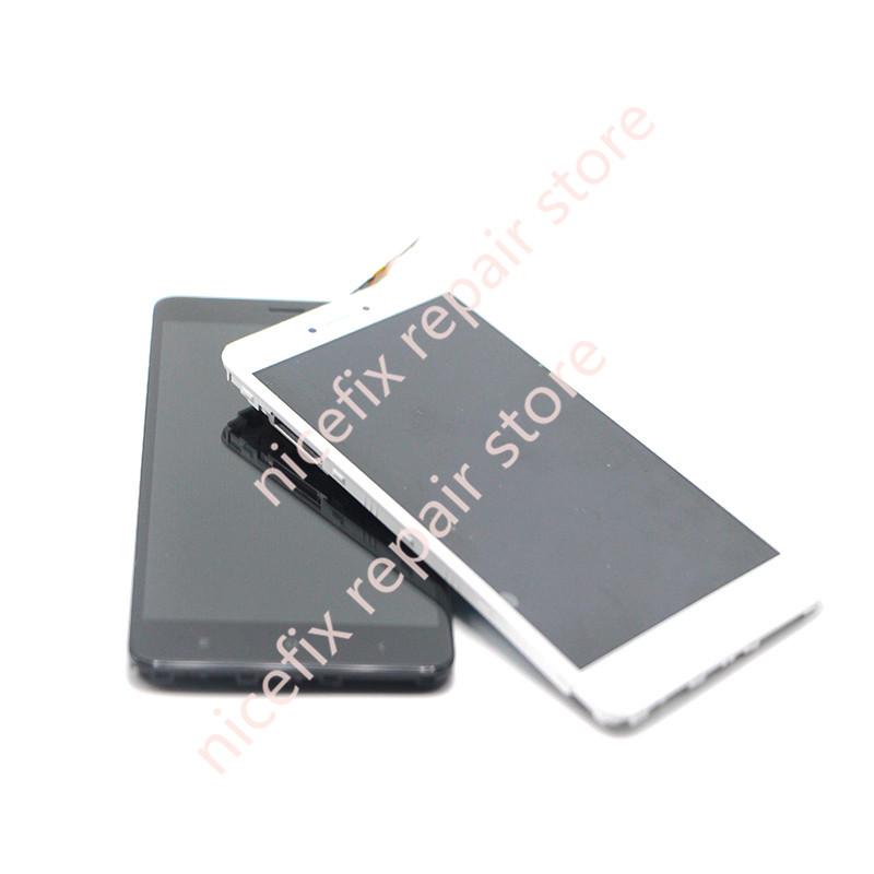 HTB1AqZVRFXXXXbpXFXXq6xXFXXXJ - 4X LCD Display Screen Touch Screen digitizer assembly with Frame Note 4X 5.5 inch