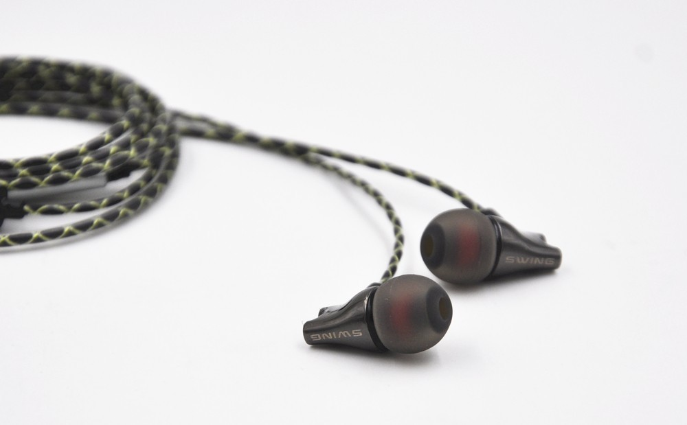 Wooeasy DIY IE800 Earbuds HiFi In-ear Ceramic Earphone Earbud Earbuds Wth Microphone Top Quality HiFi In-Ear Headset 23