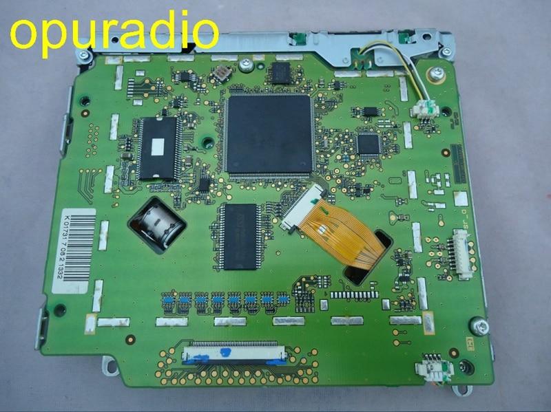 DVD-M3.5 loader for BMW GM navi