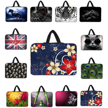 "Computer Notebook Bag 17 17.6 10.1 11.6 14.4 13.3 12 15.6 7"" Laptop Sleeve Inner Bags Cover Protector Tablet Mini PC Cases Bag"