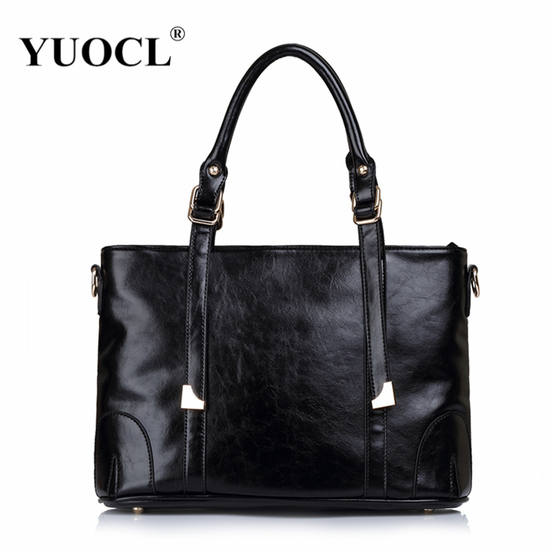 YUOCL new women bag ladies women Messenger bags for women vintage designer handbags high quality famous brands tote bag<br><br>Aliexpress