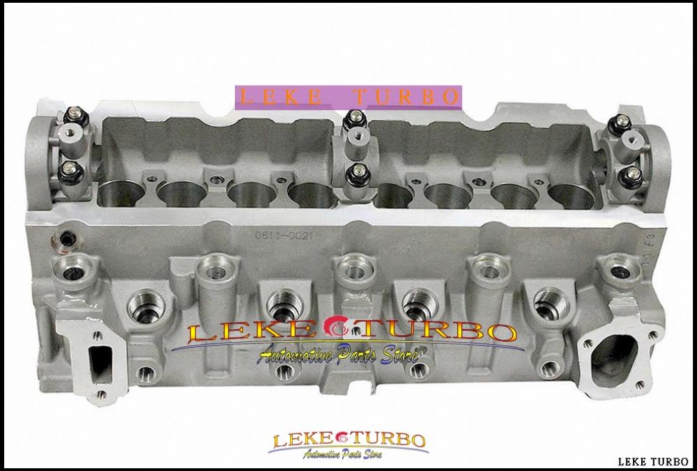 908 594 XUD9A XUD9L Cylinder Head 02.00.S3 908594 For Citroen ZX (5)