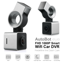 Autobot Eye FHD 1080P Smart Wifi Car DVR auto Dash Camera Digital Video Recorder G-Sensor GPS Night Vision Camecorder(China)