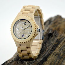 2016 Hot Sale Best Quality Sport Bewell Wooden Watch Free online