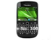 9900 100% Original  blackberry 9900 bold ,unlocked 3g gsm  smartphone,QWERTY+touch 2.8inch,WiFi,GPS,5.0MP camera ,free shinpping