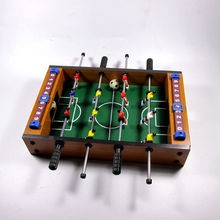 35*23*7CM mini football game Foosball adult children Recreation Games Board Games