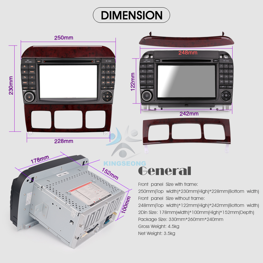 ES6859S-E23-Dimension
