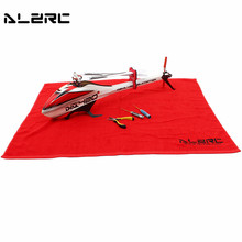 ALZRC Helicopter Parts Build Towel Maintenance Tablecloth For RC FPV Racing Camera Drone Spare Parts Accessories(China)
