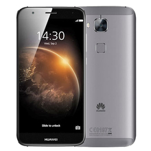 Global Version Huawei G8 GX8 g7 plus 3GB 32GB Original Mobile phone 4G 5.5 inch Octa Core 1920*1080P 13.0MP Fingerprint NFC(China)