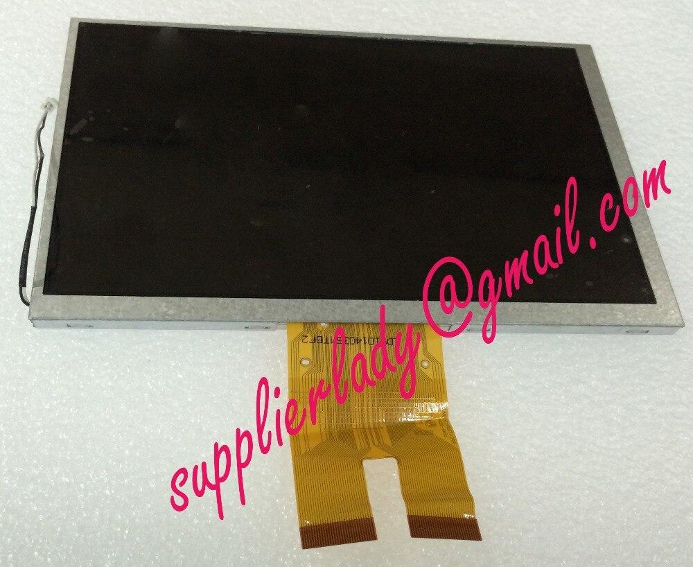 Original 7inch LCD screen H-T070L-18A-Q free shipping<br>