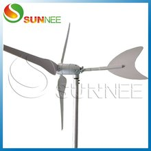 50w hyacinth wind generator,wind turbine,high quality,low price,free shipping,CE,ROHS certificate.12/24VDC,12/24VAC(China)
