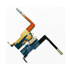 For Samsung Galaxy Note 3 N900 N9005 N900A Micro usb port Flex Cable Micro USB Charging Port Dock flex Phone Parts(China)