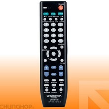 Universal Remote Control 1PCS RM-88E TV/VCD/DVD 3 in 1  USE FOR SONY SAMSUNG TOSHIBA PANASONIC SANYO  SHARP  LG AIWA 3D SMART TV