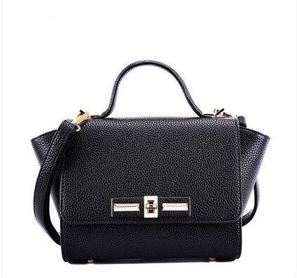 Women Bag 2017 Female Bag Ladies Handbag Leather Shoulder Bags Messenger Tote Bolas Casual Crossbody<br><br>Aliexpress