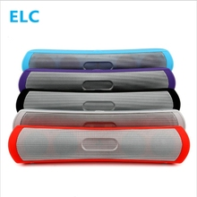 Portable Wireless Bluetooth Speaker caixa de som potatil altavoz Boombox Support TF/AUX/USB/FM Radio Loudspeakers Music MP3/4(China)
