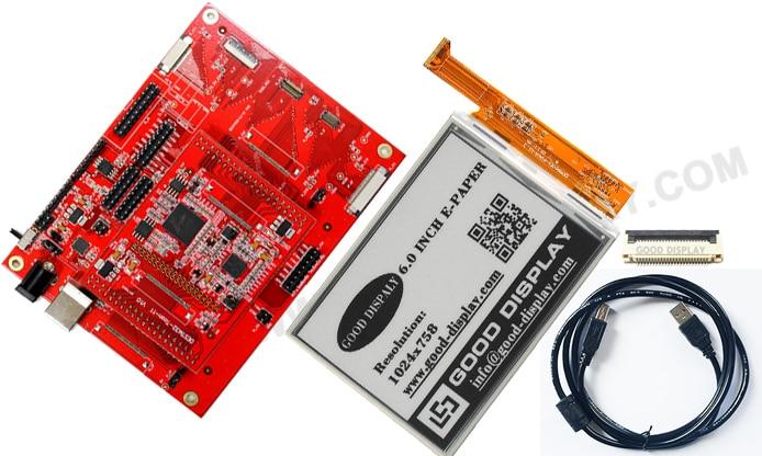 +FPC+USB+demo