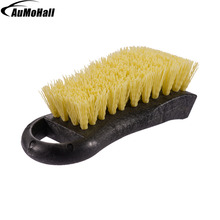 Car Cleaning Brush Automobile Tire Carpet Washing Cleaner Tool Accessories Wheel Brushes