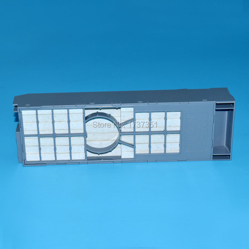 New original maintenance tank with one time chip for Epson Stylus Pro 3880 printer<br>