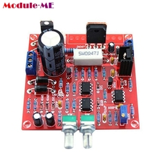0-30V 2mA-3A Adjustable DC Regulated Power Supply DIY Kit Short Circuit Current Limiting Protection For Arduino(China)