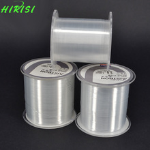 Carp fishing Nylon Line Nylon Fishing Line 500M 2-35LB Monofilament Line Japan Material Fishline