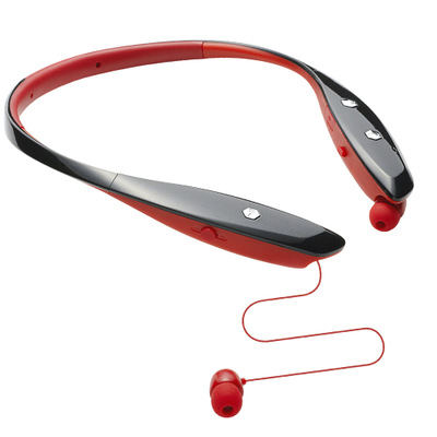 CRICE hbs1100 hbs910 Necklace Bluetooth 4.1 High Quality Music Earphone for Android iPhone<br>