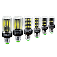 Full Watt 85-265V E27 E14 5733 SMD Luminous more higher than 5730 SMD LED Corn Bulb 3W 5W 7W 9W 12W 15W Spot  LED lamp Light
