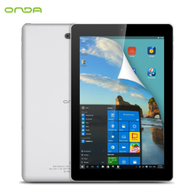"Onda V891w CH 2in1 Tablet PC 8.9"" Windows 10+Android 5.1 Dual OS IPS Screen Intel Cherry Trail Z8300 64bit 2GB 32GB Dual Camera"