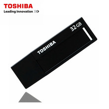 TOSHIBA USB Flash Drive Disk USB 3.0 100MB/S 32GB 64GB 16GB Mini Pen Drive Tiny Pendrive Memory Stick Storage Device U Disk