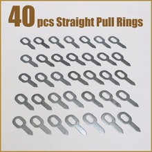 Straight Pull Tag Ring Bits auto body panel body work shops garage car spotter spot welding spot-welding tools stud welder weld(China)