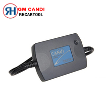 Cheapest G M Tech 2 for GM TECH2 CANDI Interface module for GM tech2 auto diagnostic connector adaptor Hot Sale Free Shipping
