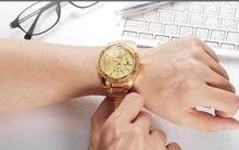 Navi Dapper Business Class Watch