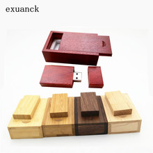 Customs logo usb sticks natural wooden style usb 2.0 pen drive 4-32GB usb flash pen drive u disk gift (over 10 pcs free logo )